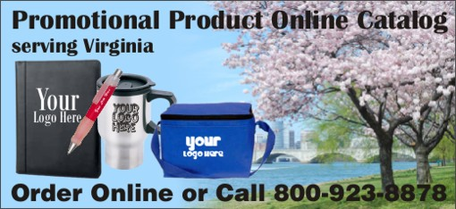 Promotional Products Virginia